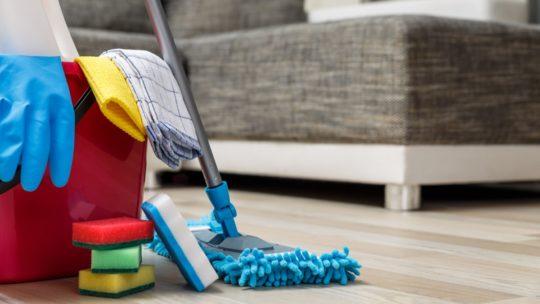 Les raisons de faire appel à des professionnels  pour nettoyer ses locaux