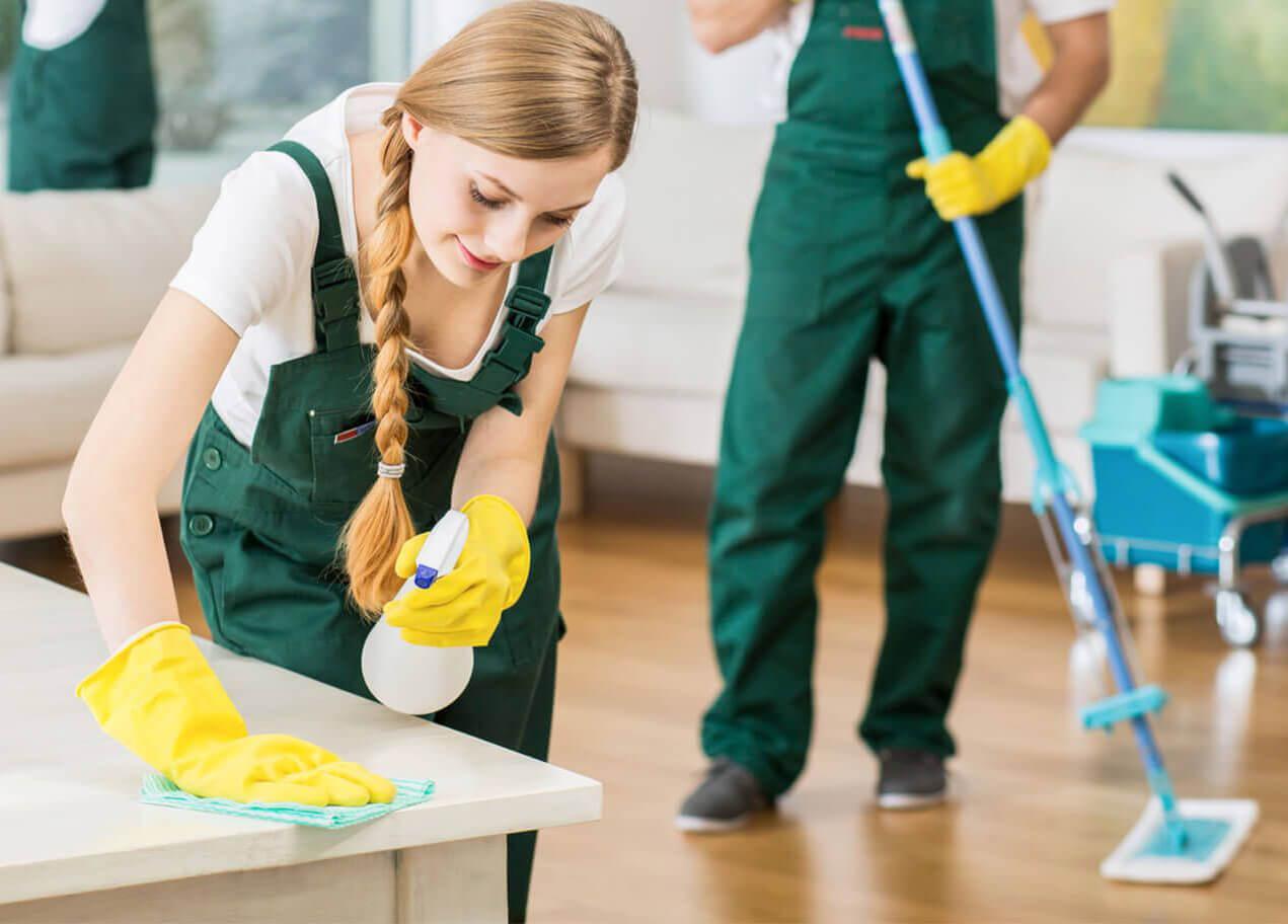 Quels équipements utiliser pour nettoyer parfaitement ?
