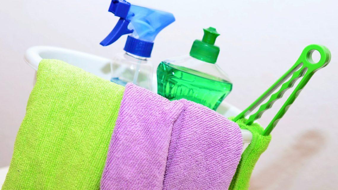 Conseils pour optimiser l'efficacité de ses produits d'entretien