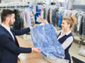 Trouver le meilleur nettoyeur à sec: les astuces